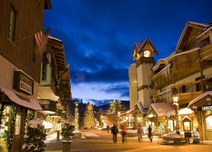 Colorado singles skiing