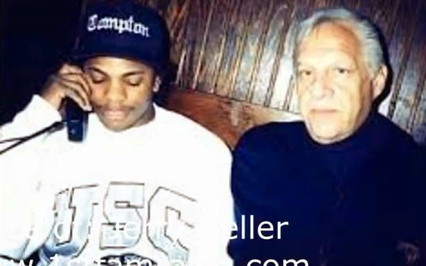 The Hip Hop Examiner: Jerry Heller Denies He Killed Rapper Eazy E, Allegedly Agrees He was Murdered and Responds to Accusers