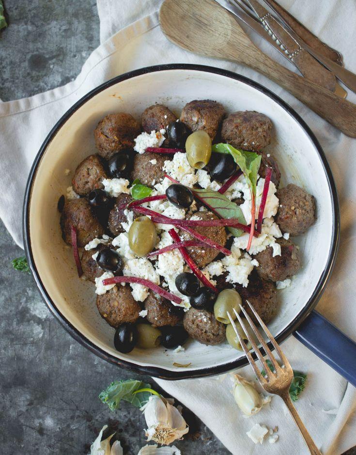 kryddiga kottbullar meatballs middagstips (2)