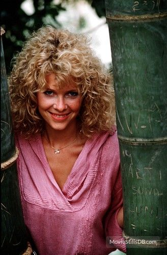 Kate Capshaw (born November 3, 1953) is an American actress, best known for her portrayal of Willie Scott, an American nightclub singer and performer in Indiana Jones and the Temple of Doom. During the production of the film, she met director Steven Spielberg, whom she later married.