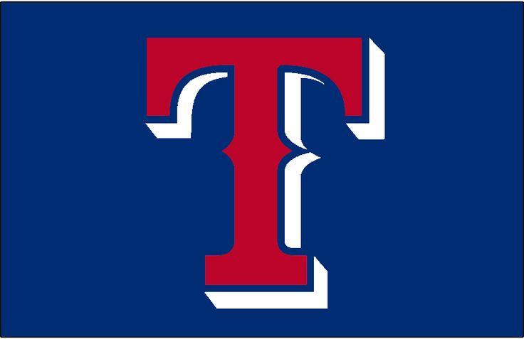 36 best team mlb images on pinterest sports logos - Texas rangers logo images ...