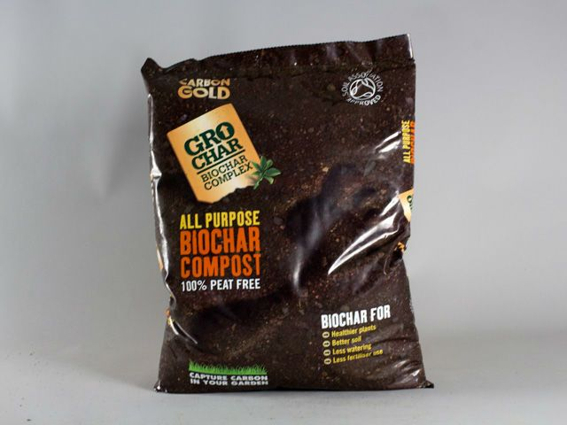Gro Char Multi Purpose Compost 20L Bags  #compost #soil #gardening