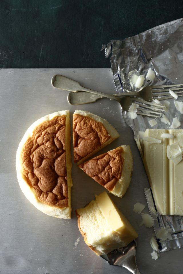 画像2 : フランスで大人気!「魔法のケーキ」のレシピ本が遂に日本上陸! │ macaroni[マカロニ]