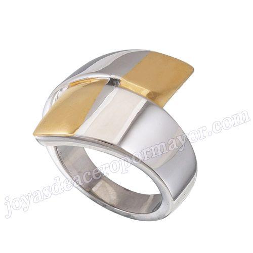 Material: Acero Inoxidable   Nombre:Anillos de boda precio de acero inoxidable 316l , al por mayor de moda 2013   Model No.:SSRG080   Peso:11.6G