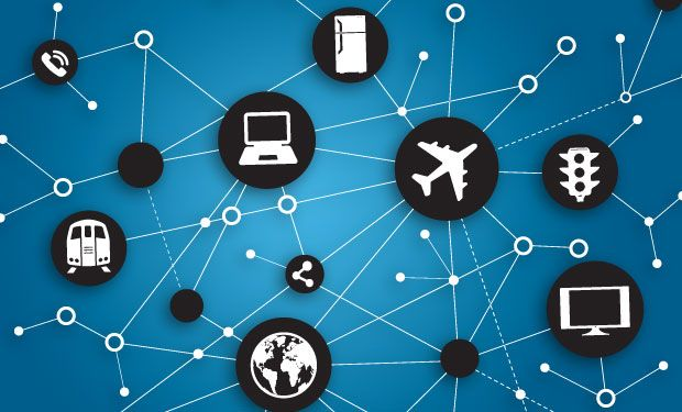 The IoT is the interconnection between users and various devices with the help of Internet's infrastructure