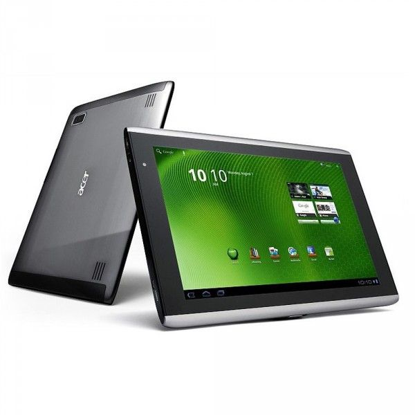 ACER A501 Tablet