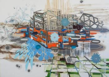 Cumberland Gallery Introductions 2016 Heather Patterson