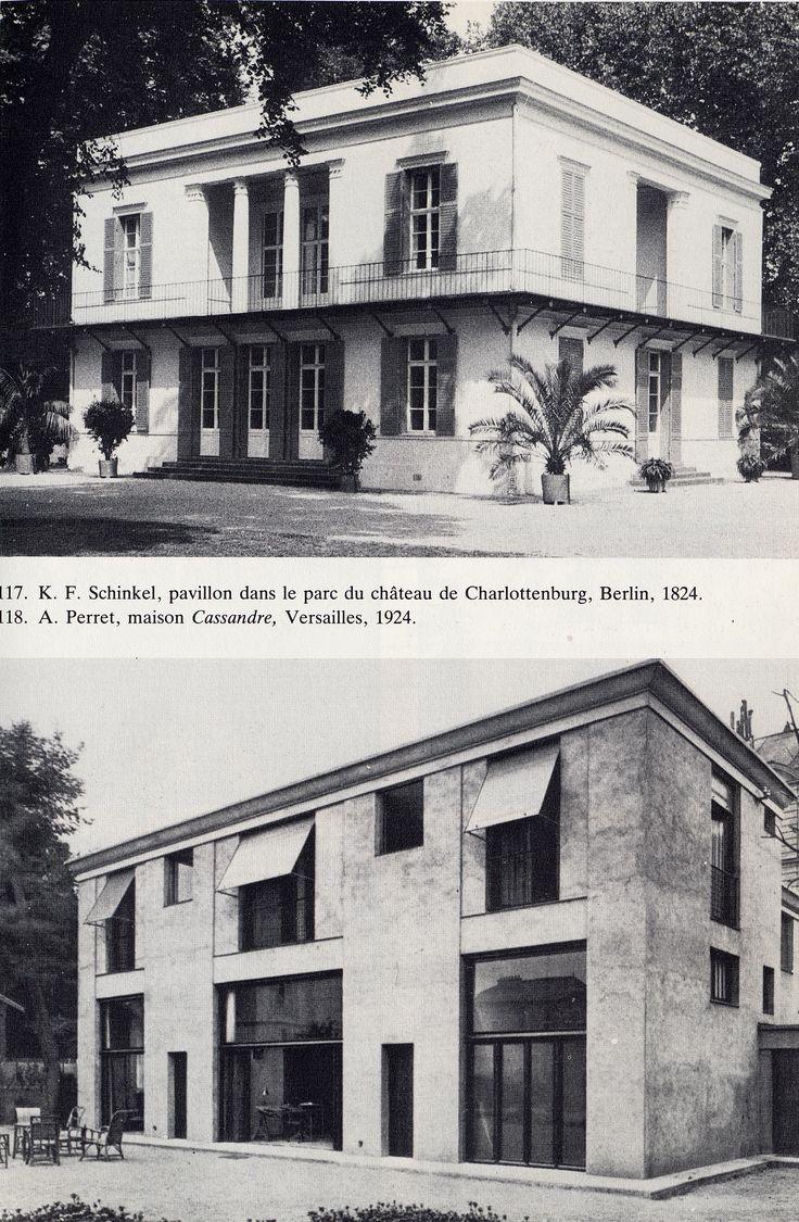 88d-charlottenburg-pavillon-dans-le-arc-du-chateau-arch-k-f-schinkel-1825ca-et-villa-cassandre-a-versailles-arch-a-perret-1925ca.jpg (1452×2220)