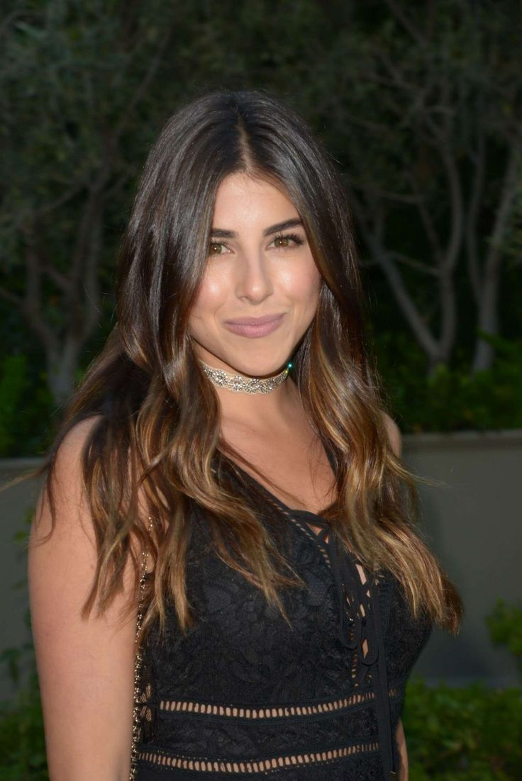 Daniella Monet  Mercy for Animals Hidden Heroes Gala in Los Angeles September 2016 Celebstills D Daniella Monet
