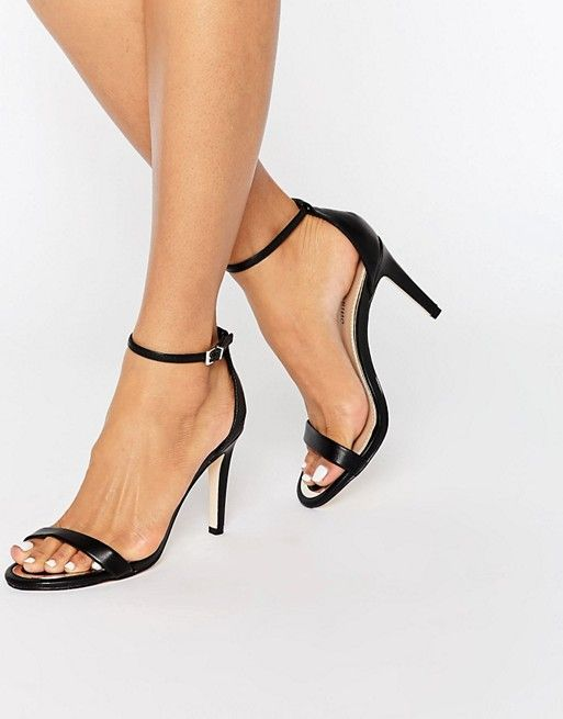 Call it Spring | Call It Spring Liraniel Barely There Heeled Sandals