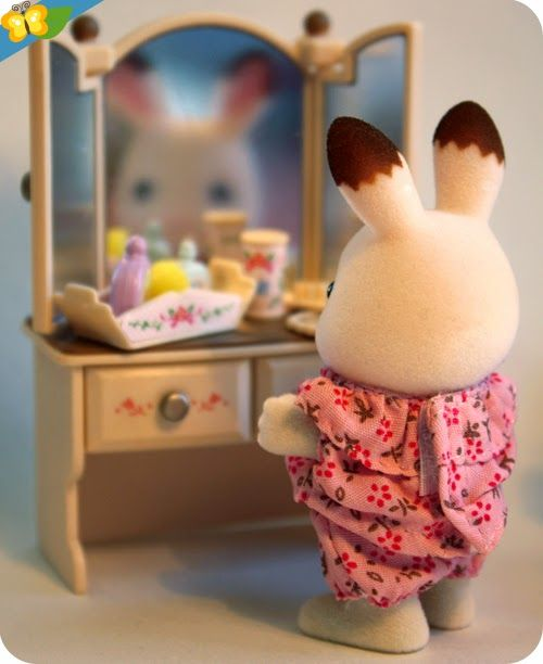 11 best le camping images on pinterest sylvanian families chocolates and au. Black Bedroom Furniture Sets. Home Design Ideas