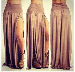 Double Split Maxi Skirt, Top, Union Flag Legging, Pants, Jacket, Dresses Plus Sizes Celebrity Fashion Style Boutique Shopping Spring Item Shopping Apparel Polished Boutique Trendy Clothing Stylist Stylish Instagram