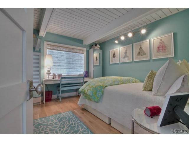 Pretty Pale Aqua Blue Walls In Bedroom Dream Home