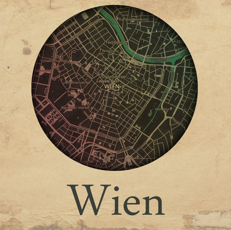 Cities edition - Wien