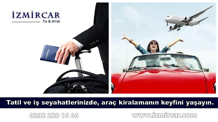 iZMiRCAR | Rent A Car