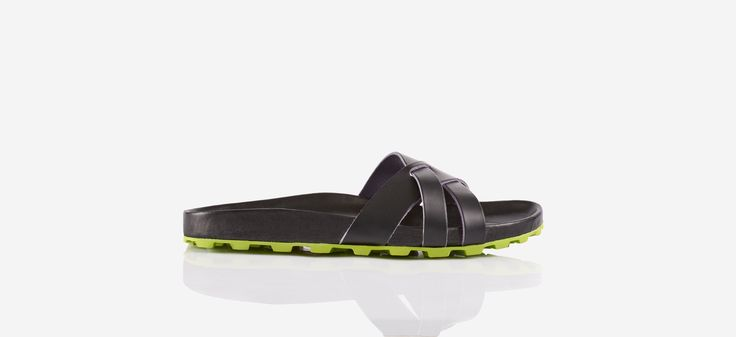 ''Jeffreys'' limited men's sandal with Vibram sole