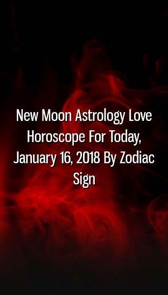 january 16 moon horoscope