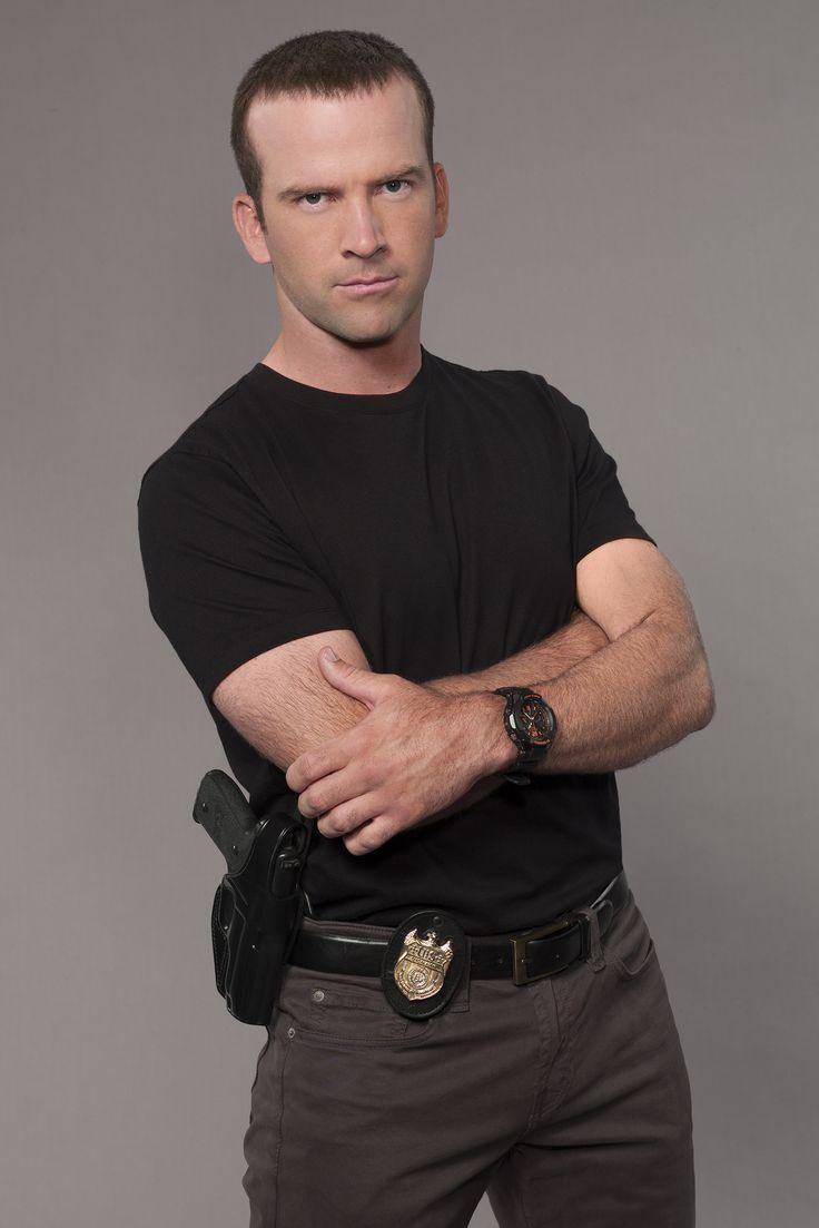 NCIS: New Orleans - Christopher LaSalle (Lucas Black)