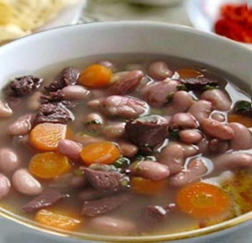Resep Sup Kacang Merah enak dan mudah untuk dibuat. Di sini ada cara membuat yang jelas dan mudah diikuti.