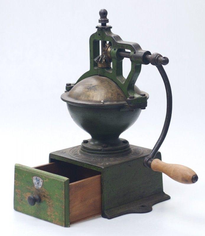 Image result for vintage salt grinder