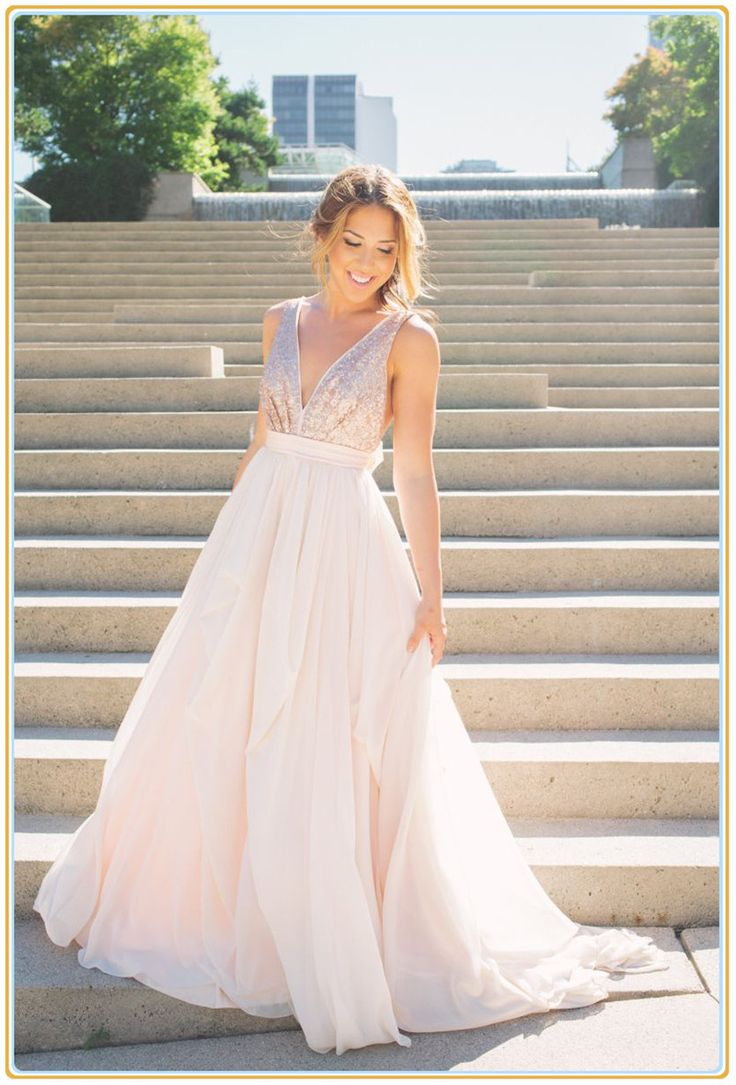 198 best bridesmaids dresses images on pinterest branches blush wedding dresses with classic looks ombrellifo Images