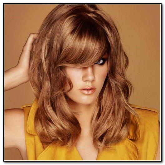 honey brown hair - photo #22