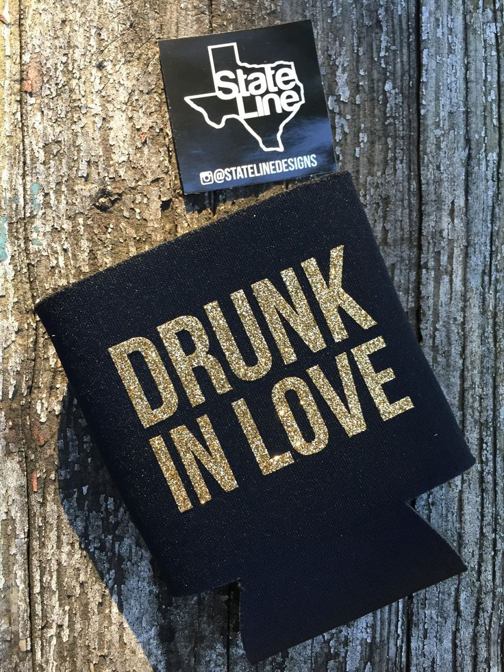 Drunk In Love - Can Cooler