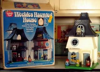 Weebles Haunted House: 1970S Vintage, 80 Toys, Weebl Wobble, 1970S 1980S, Weebl Haunted, Childhood Memories, Haunted Houses, Vintage Weebl, 1970S Toys
