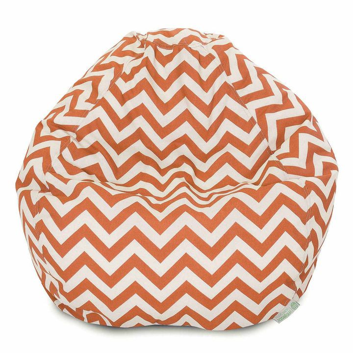 Asstd National Brand Indoor/Outdoor Small Classic Bean Bag
