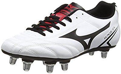Mizuno Monarcida Rugby Si - Zapatillas de rugby Hombre