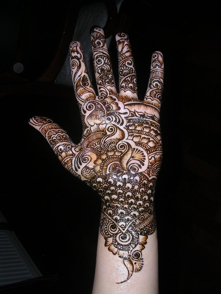 Mehndi Henna Black : Best ideas about black mehndi designs on pinterest