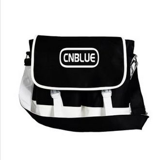 Kpop  CNBLUE   backpack  leisure  version