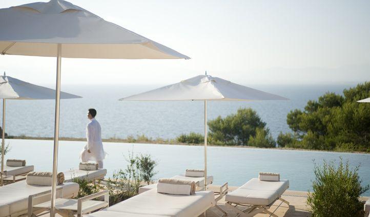 Cap Rocat Luxury Mallorca Hotel | Black Tomato