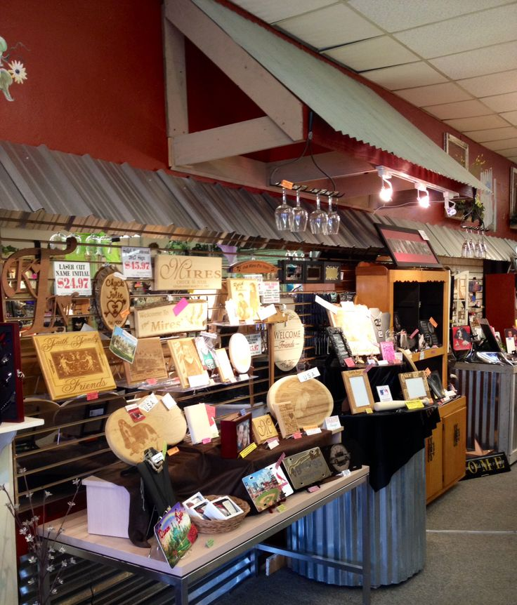 Unique Gift Stores: 46 Best Enchanted Memories, Custom Engraving & Unique