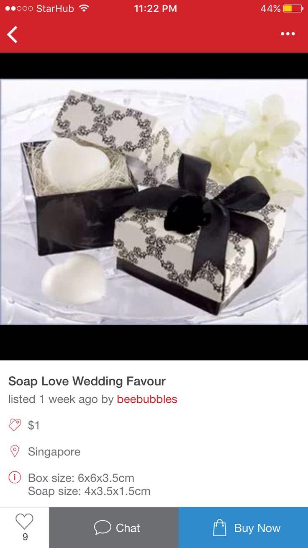 37 best Wedding images on Pinterest   Favours, Wedding keepsakes and ...