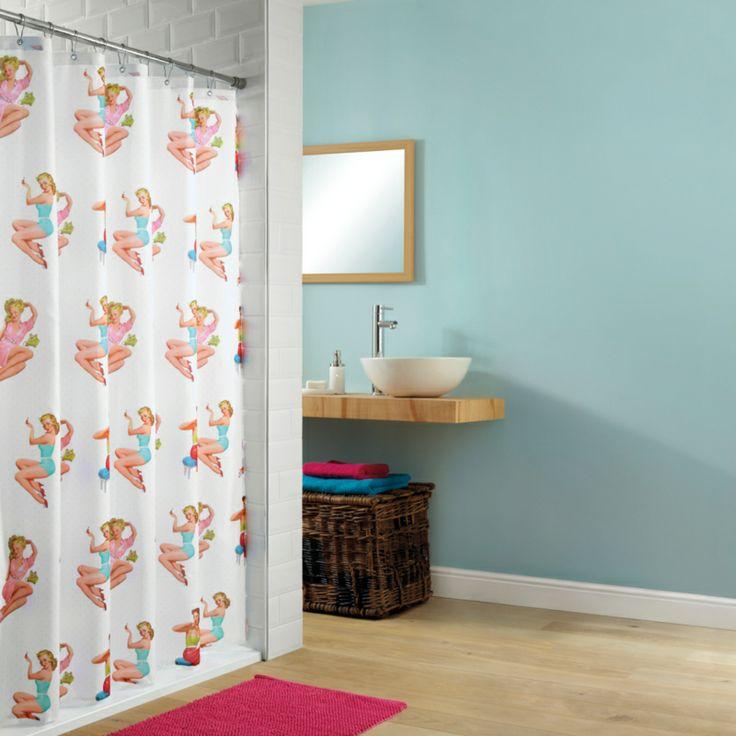 54 Best 1940' Bathroom Idea's Images On Pinterest  Bathroom Half Fair 1940 Bathroom Design Design Ideas