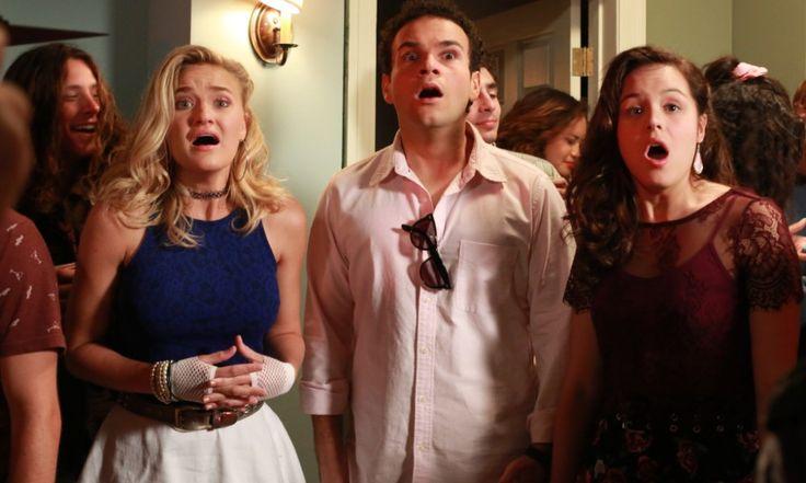 Tercera temporada de Los Goldberg llega a Comedy Central #Tv #Series