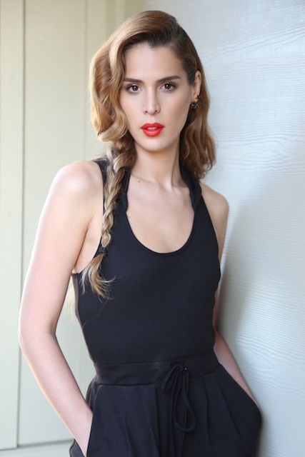A Trans Woman Shares The Hardest Thing About Her Sex Life #refinery29 http://www.refinery29.com/2015/10/96285/carmen-carrera-couples-therapy-trans-dating