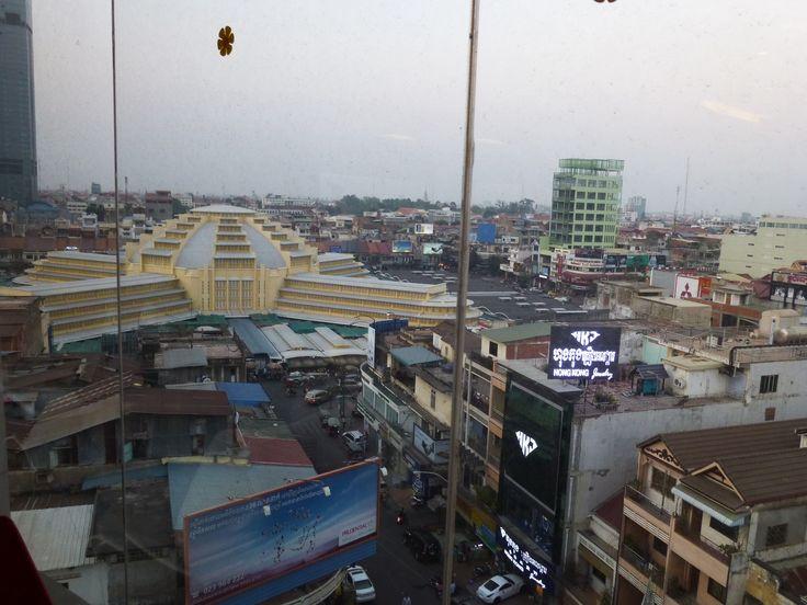 Phnom Penh Zentrum