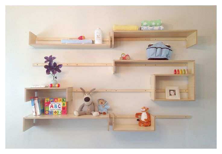 #V333 Shelving System - A perfect storage solution.