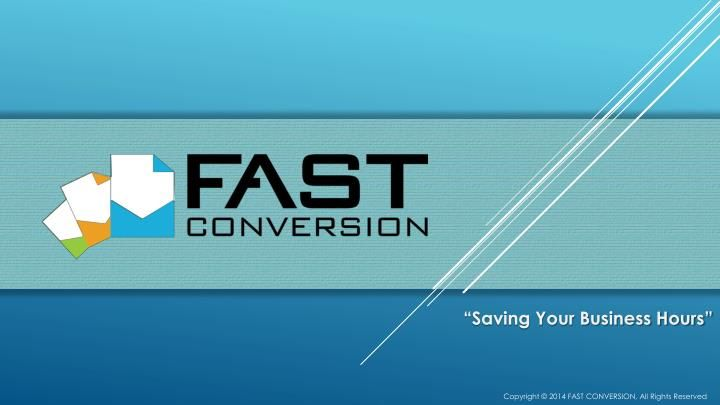 Increase Sales Conversion Rate of your eCommerce Store