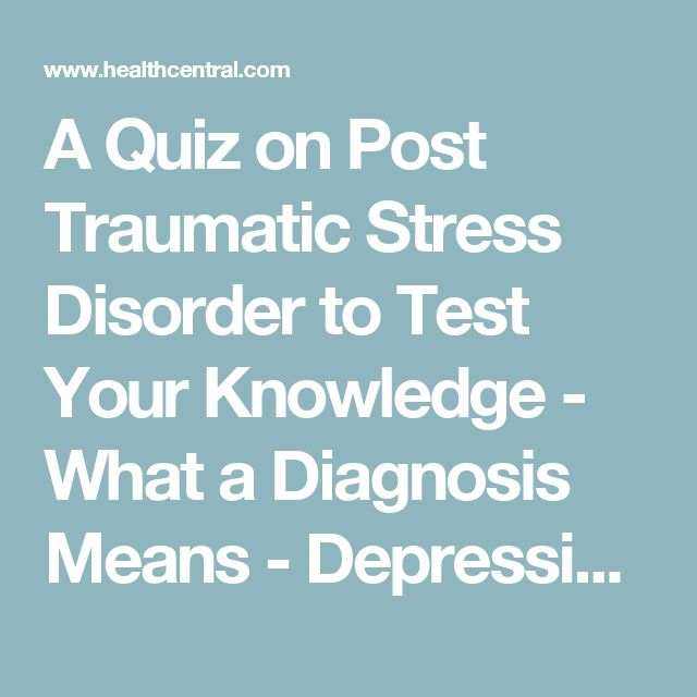 Anxiety Disorder Test Online Free