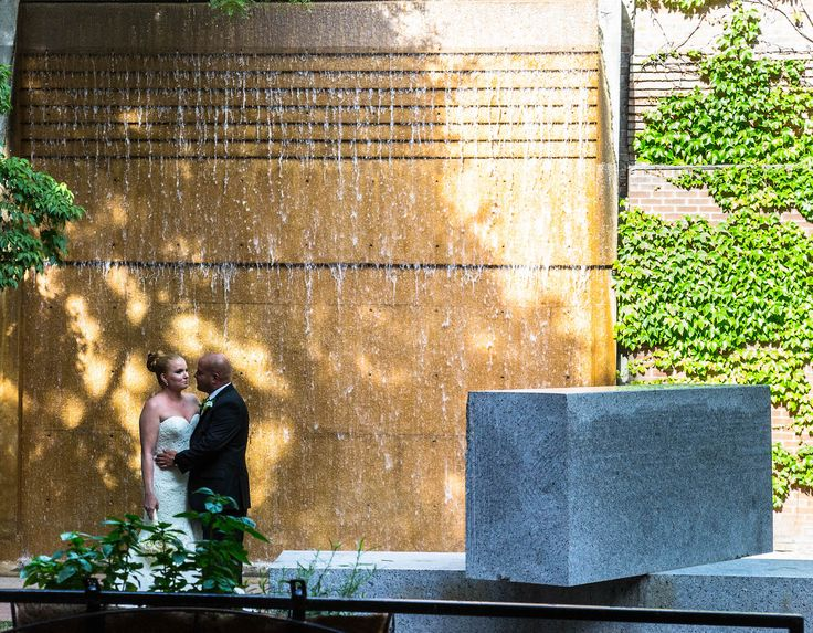 La Maquette Restaurant is a wedding venue Toronto that makes an unparalleledwedding experience. The building, at 111 King St. E., is a Toronto historical...