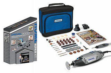 DREMEL® 3000 Σετ Εργασιών Επισκευής Σπιτιών (3000-3/105)