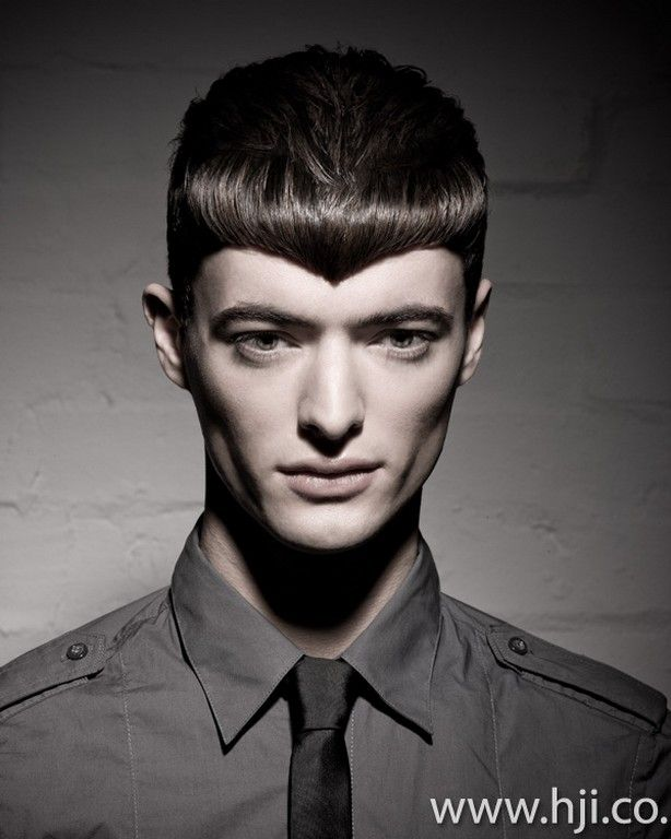 Hairstyles For Prom Boy : 27 best images about tuffa frisyrer för honom on pinterest