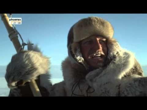 ▶ Der Wettlauf zum Südpol - Amundsen gegen Scott (Dokument)