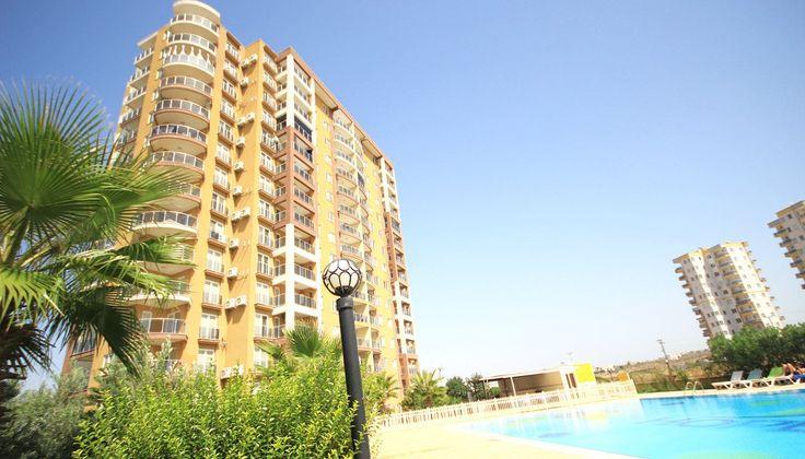 Дешева Недвижимость в Анталии, 103