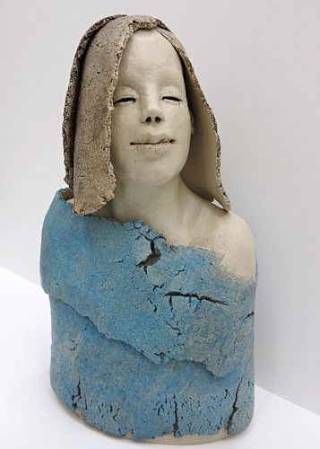 """Renate Migas, """"Charis"""" Mit einem Klick auf 'Als Kunstkarte versenden' versenden Sie kostenlos dieses Werk Ihren Freunden und Bekannten."""