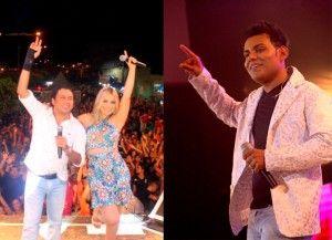 Os ingressos para o show do Rei da Sofrência, o cantor baiano Pablo tiveram seus valores e vendas iniciadas pela produtora que está organizando a apresentação.  Os bilhetes custam entre R$ 27 e ...