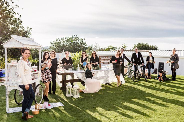 Meet our Team this weekend at The Scottish Wedding Show in Glasgow   Photo by Passionate Photography  #weloveweddings #algarveweddingplanners #thescottishweddingshow #destinationweddings